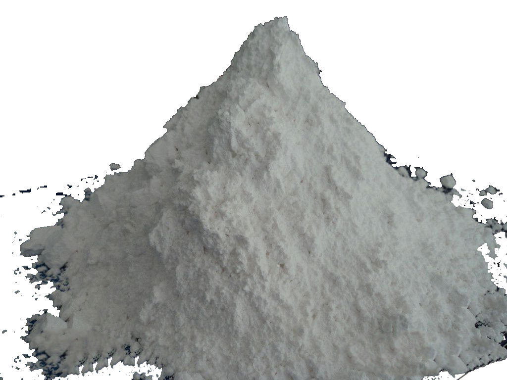 The most mature industry in which nano-calcium carbonate is applied is the plastics industry, which is mainly used in high-grade plastics products.